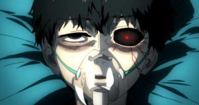 Tokyo Ghoul: rivelata la data di uscita del videogioco!