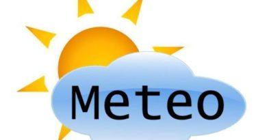 Meteo Italia Previsioni