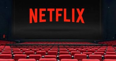 Netflix serie tv film