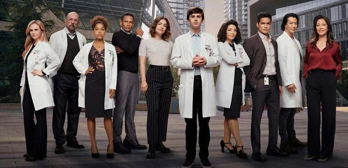 The Good Doctor 3 trama anticipazioni