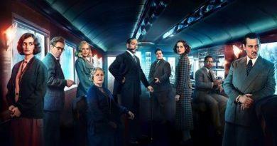 Assassinio sull'Orient express trama cast
