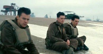Dunkirk trama cast