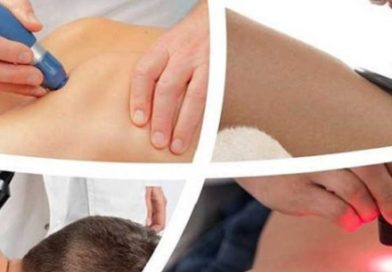 Fisioterapia strumentale cos'è