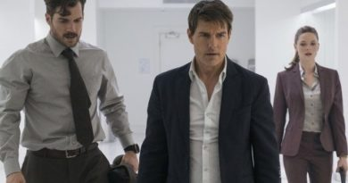 Mission Impossible fallout trama cast