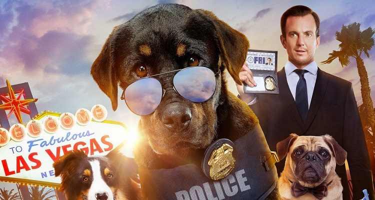 Show dogs entriamo in scena trama cast