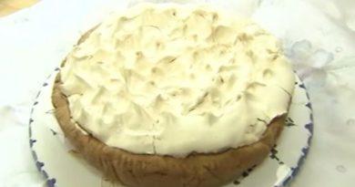 La Prova del cuoco torta millegusti
