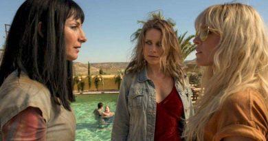 Vis a Vis: El Oasis, recensione della serie Netflix