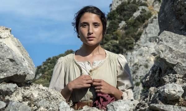 Capri revolution trama cast