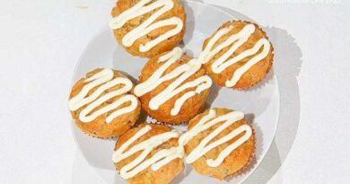 Muffin salati è sempre mezzogiorno