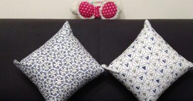 Yorkshire Fabric shop: recensione cuscini piccoli con stampe