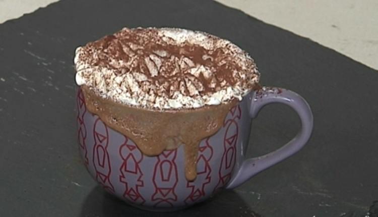 Cotto e mangiato mug cake