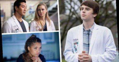 The good doctor 4 trama anticipazioni