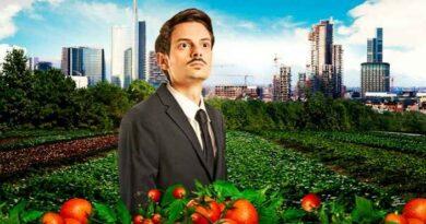 Il vegetale film trama cast