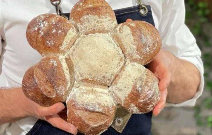 Fior di pane è sempre mezzogiorno